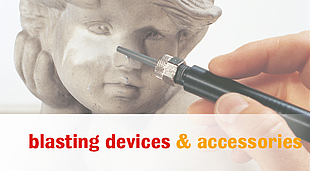 blasting devices & accessories